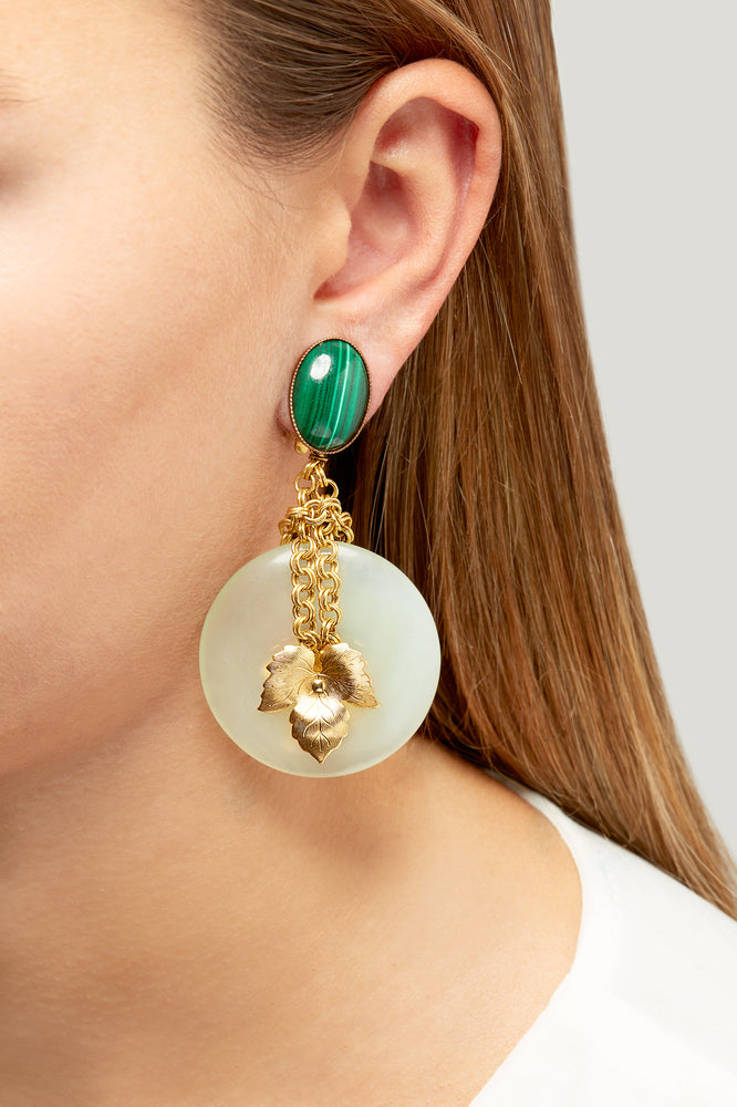 Philomena Earrings