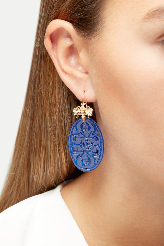 Dala Earrings