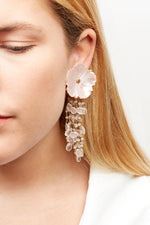 LaurenceCoste_Earrings_RoseQuartz_Pearl_London