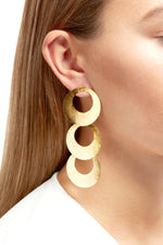 Casemira Earrings