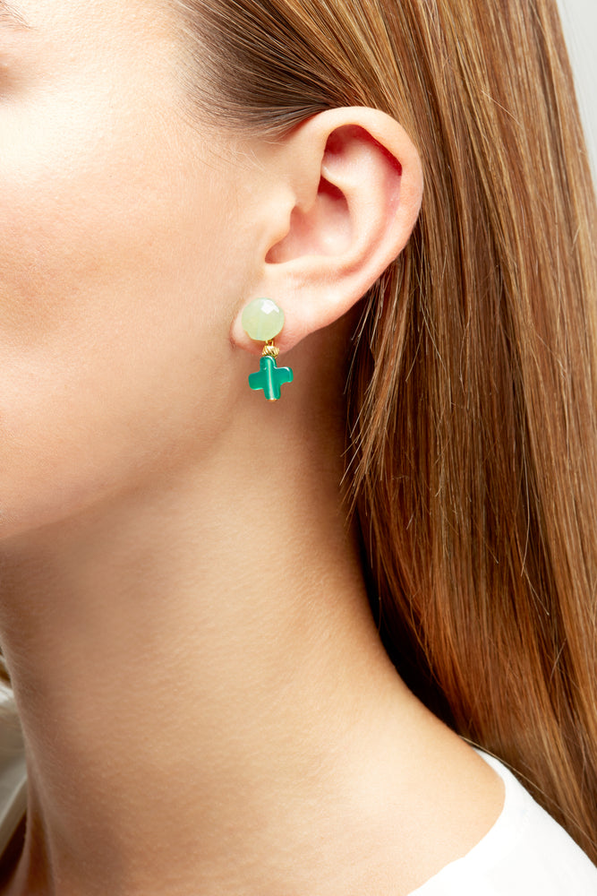 Hilda Earrings