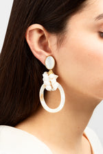 Caitlyn Earrings