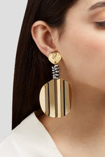 Andra Earrings