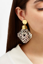 Dalis Earrings