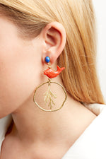 LaurenceCoste_Earrings_Clipon_Gold_London