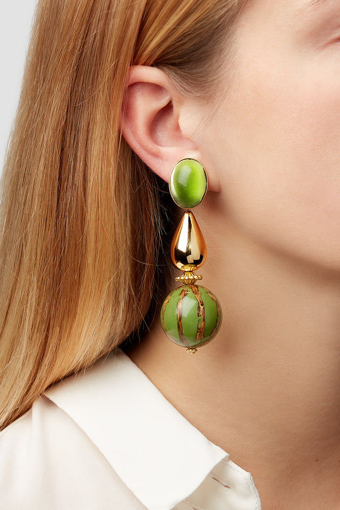 Odilia Earrings