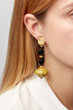 Federica Earrings