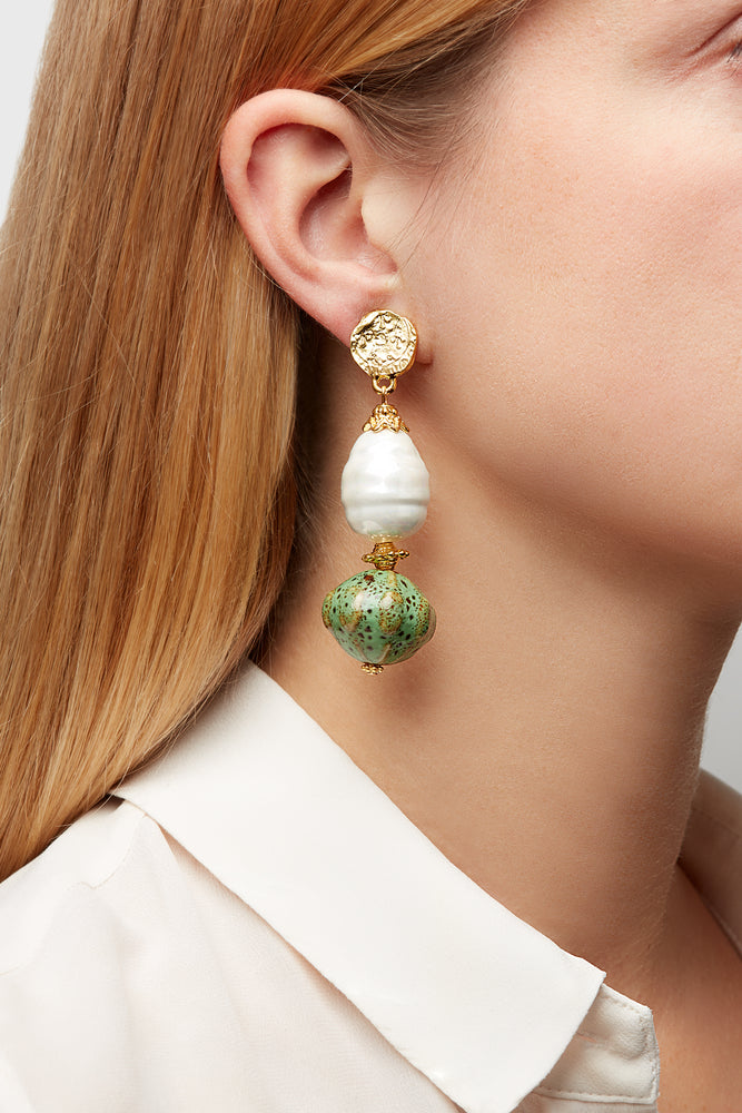 Madeleine Earrings
