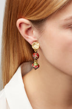 Clo Earrings