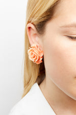 LaurenceCoste_Earrings_Rose_London