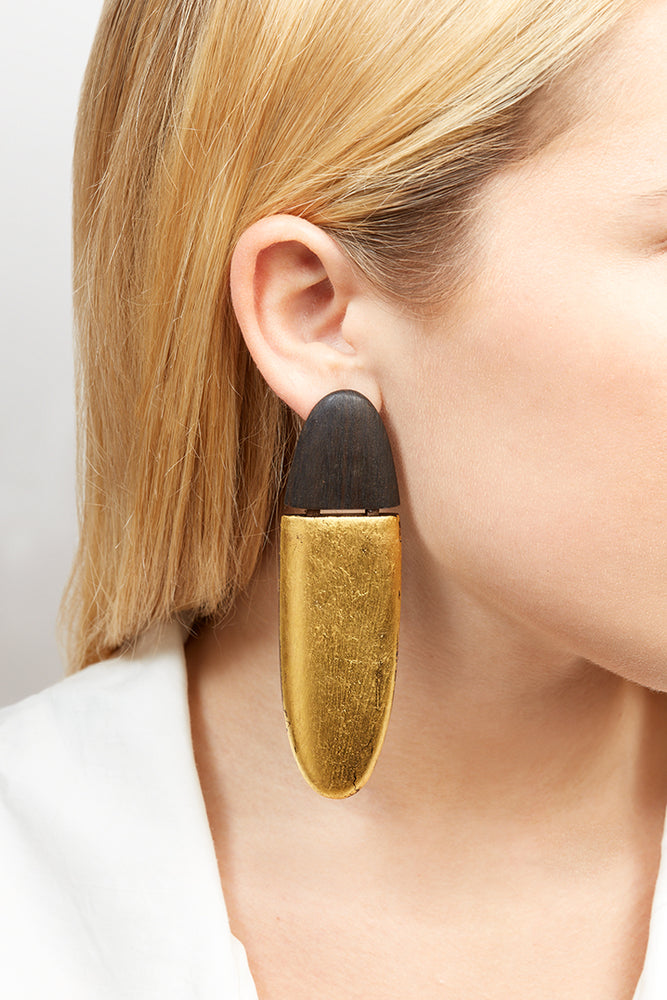 Madeira Earrings