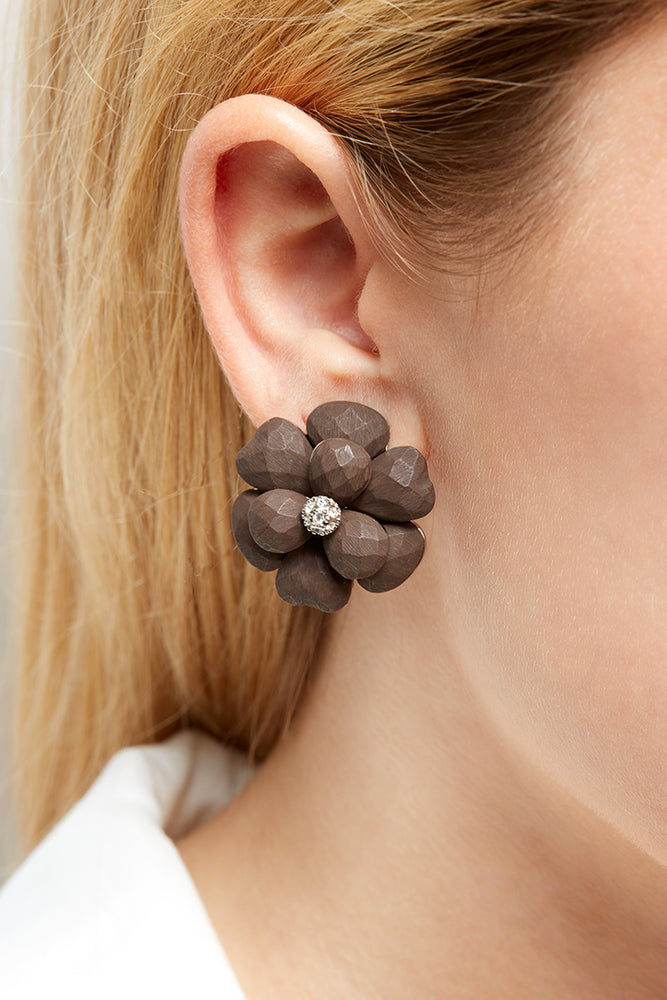 Tallis Earrings