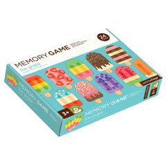 Lolly Pop memory Game