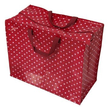 Retrospot Sleepover/Storage Bag - Large
