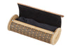 Bamboo-Wooden-Sunglasses-Case-Open