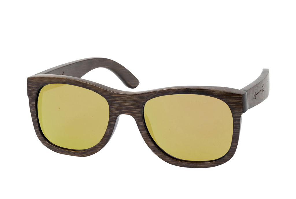 Cherokee-Brown-Bronze-Bamboo-Sunglasses
