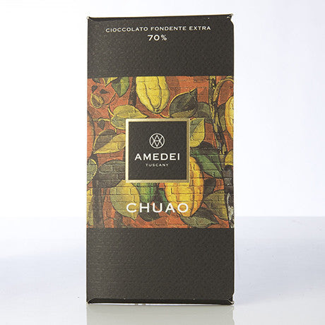 Amedei Chocolate Churao bar 50g