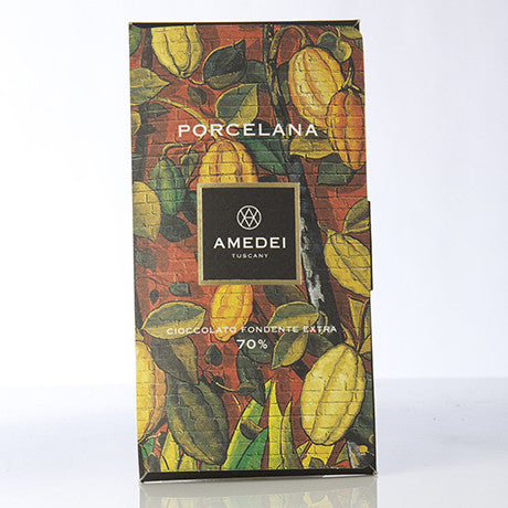 Amedei Chocolate Porcelana bar 50g