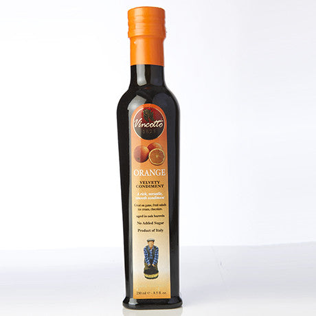 Calogiuri Vincotto –All'Arancia Orange 250ML