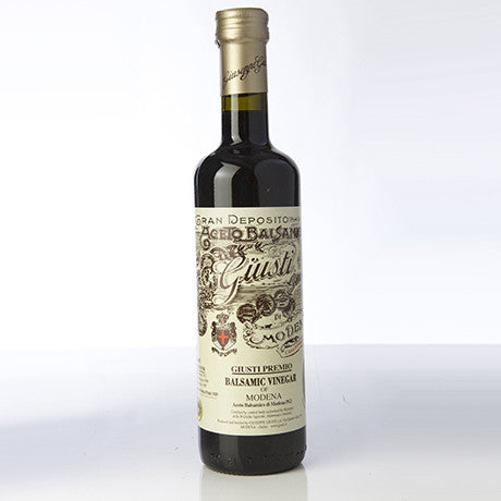 Giusti Premium Balsamic Vinegar Modena 500mL