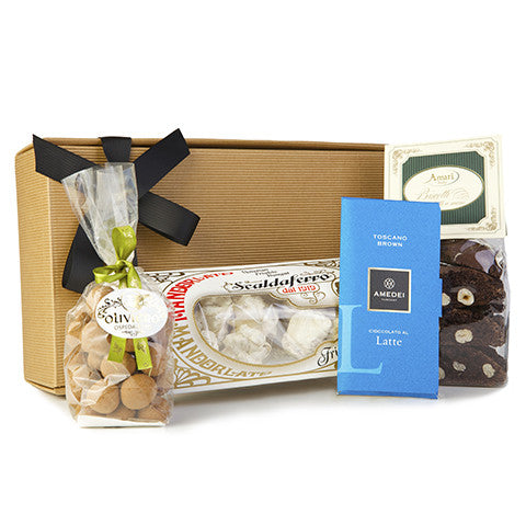 Hamper 8. Small Sweetness