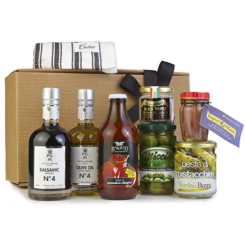 Hamper 7. Micro Pantry