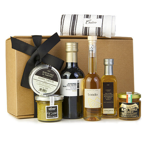 Hamper 9. Finer Pantry
