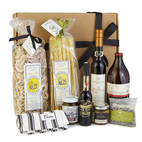 Hamper 10. Big Pantry