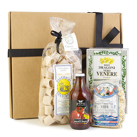 Hamper 5. Special Grains