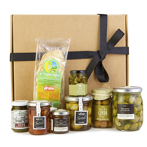 Hamper 2. Antipasto Entertainer
