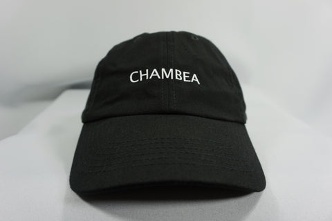 CHAMBEA DAD HAT