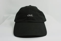 CHILL DAD HAT