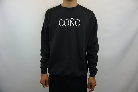 COÑO SWEATER