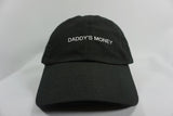 DADDY'S MONEY DAD HAT