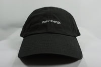 DOIN' THANGS DAD HAT