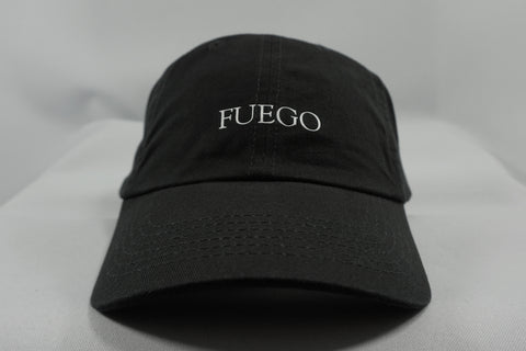 FUEGO DAD HAT