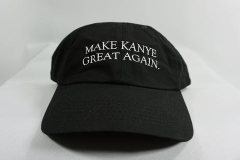 KANYE GREAT DAD HAT