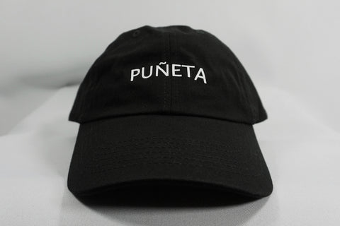 PUÑETA DAD HAT
