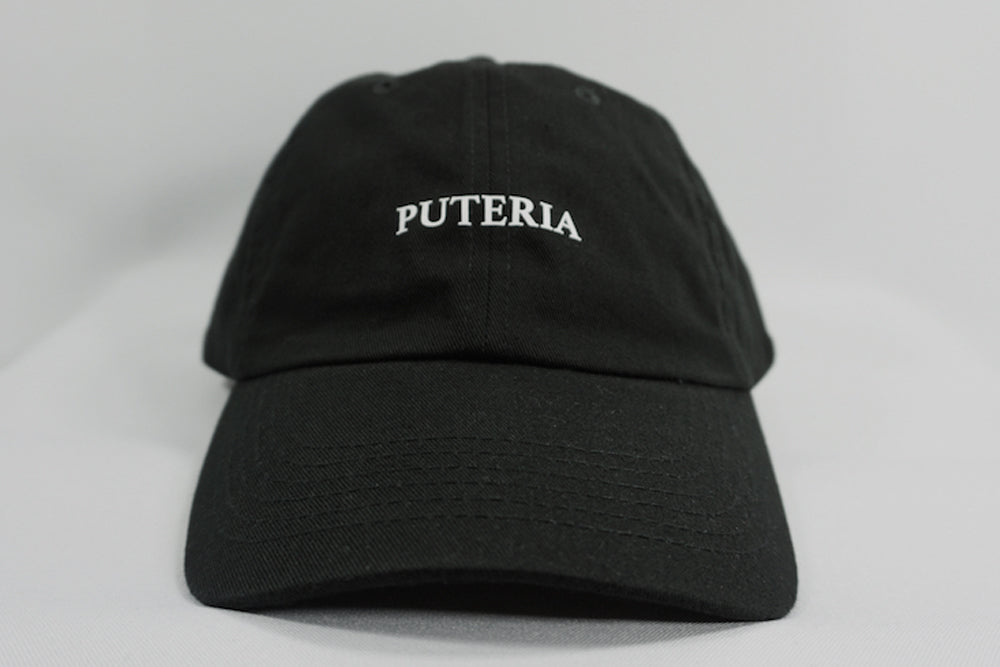 PUTERIA DAD HAT
