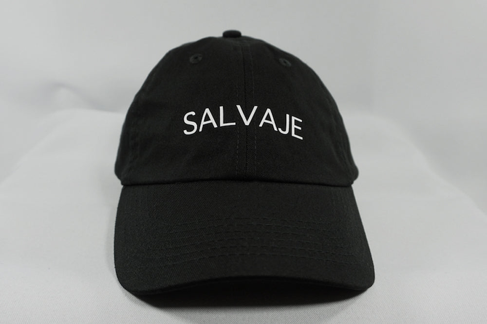 SALVAJE DAD HAT