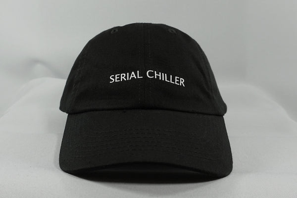 SERIAL CHILLER DAD HAT