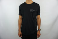 SOCIAL DISTANCE CLUB T-SHIRT