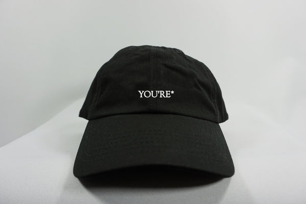 YOU'RE * DAD HAT