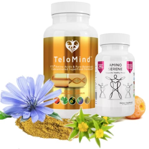 Ultimate Health And Immunity 30 Day System