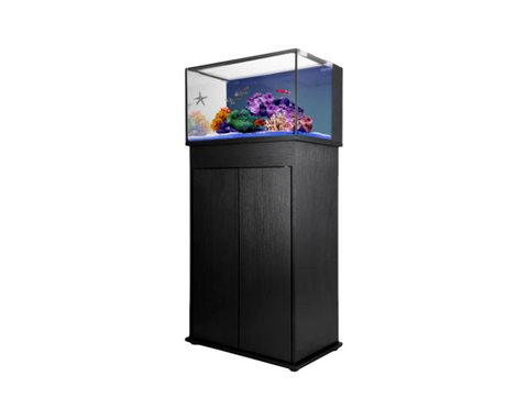 Innovative Marine Fusion Nano 20 Aquarium Set (Black) 75 L