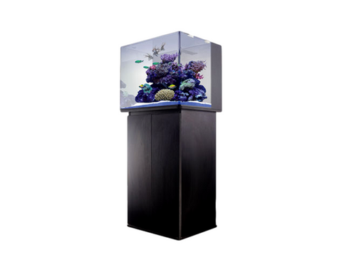 Innovative Marine Mini 38 Aquarium Set (Black) 140 L