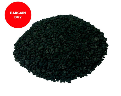 High Grade Activated Carbon 250g (HGC250) - Aquatic Vision