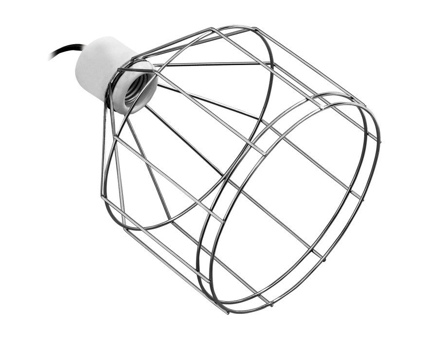 Reptiles Exo Terra Wire Light Porcelain Wire Lamp Pt2062 For Sale In Cape Town