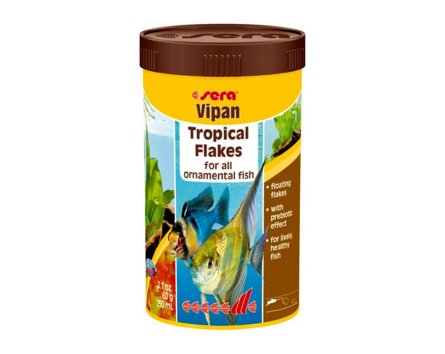Fish food sera vipan 60g ser150 for sale in cape town for Koi food for sale