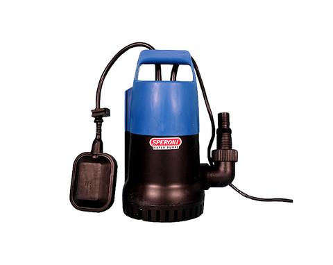 Speroni Submersible Drainage Pump 0.8KW